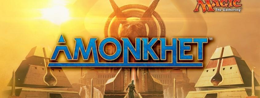 Draft Amonkhet
